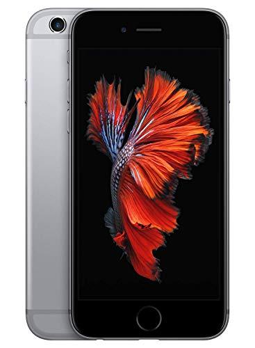 Apple iPhone 6s (de 128GB) - Gris espacial