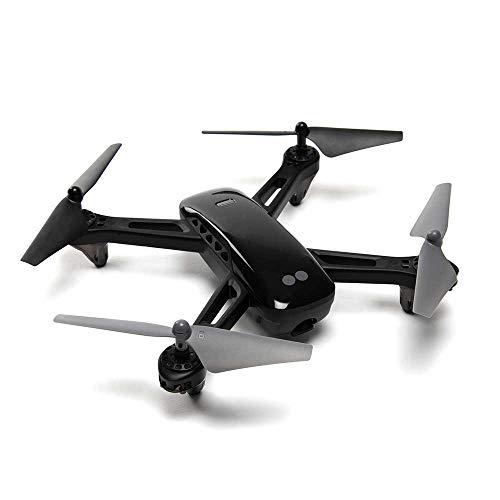 Two dots Drako Drone con Fotocamera, HD, 1080p, Nero