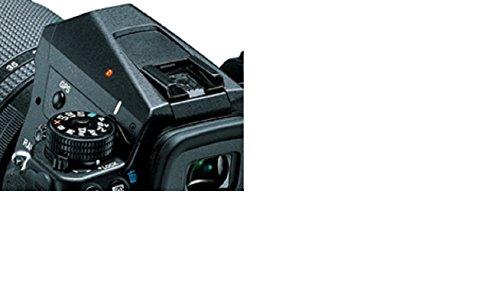 Pentax K3 II - Cámara fotográfica digital, color negro