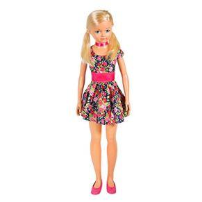 Muñeca grande 105 cm María, Muñecas de juguete, Juguetes niños 3 años, Muñeca grande 105 cm, Juguetes niños, Muñecas…