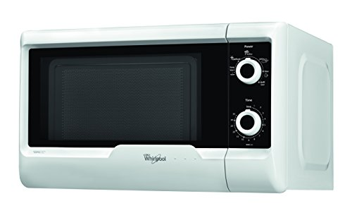 Whirlpool MWD120WH Forno a Microonde con Grill, Bianco