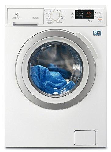Electrolux EWF 1296 ST Libera installazione Carica frontale 9kg 1200Giri/min A+++-20% Bianco...