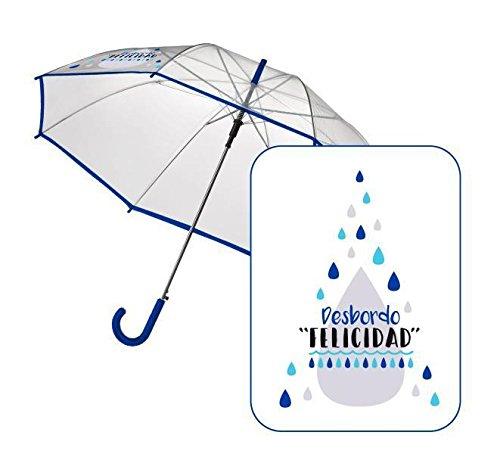 417zCgs3JiL - Paraguas con frases