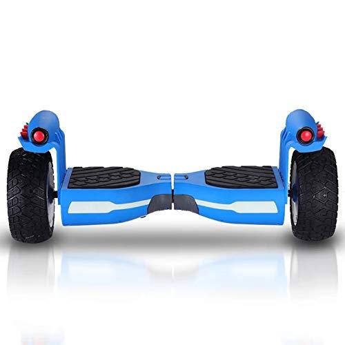 Hoverboard, 8.5-inch-equilibrio scooter, equilibrio bicicletta elettrica con spray, motore 2 * 400W,...