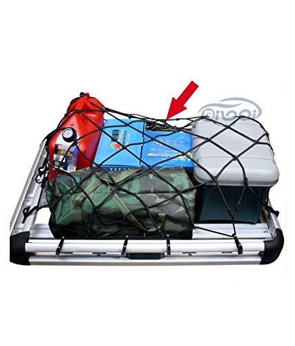 Spedy Car Carrier Stand Roof Luggage Carrier Hula37