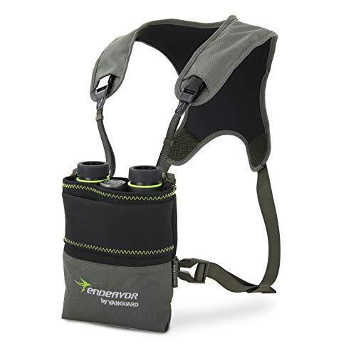 Vanguard Endeavor PH1 - Arnés para prismáticos, Color Verde