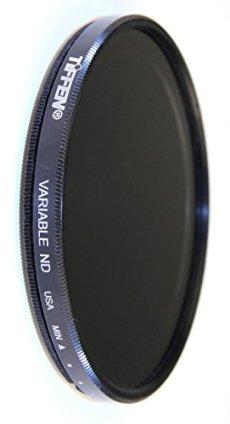 Tiffen 72VND Variable density camera filter 72mm filtro de cámara - Filtro para cámara (7,2 cm, Variable density camera filter, 1 pieza(s))