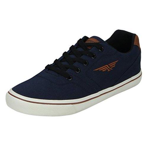 5933bb04cb51 Red Tape Men s Blue Sneakers – 9 UK India (43 EU)(RSV0034)