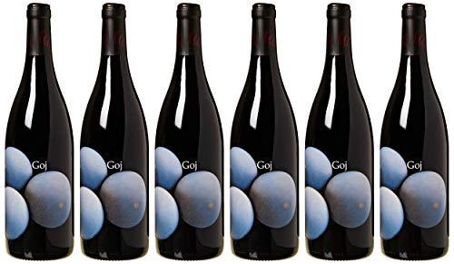Cascina Castle't - Barbera Del Monferrato 'Goj'  - 6 Bottiglie da 0,75 lt.