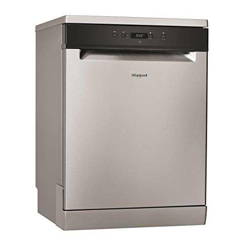 Whirlpool WRFC 3C26 X lavastoviglie Libera installazione 14 coperti A++
