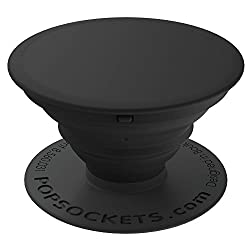 Kaufen PopSockets: Ausziehbarer Sockel und Griff für Smartphones und Tablets - Black