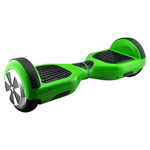DingD Scooter Elettrico Auto-Balance Hoverboard Scooter elettrici Intelligente Skateboard Auto...