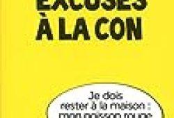 Petit Livre de – Excuses à la con
