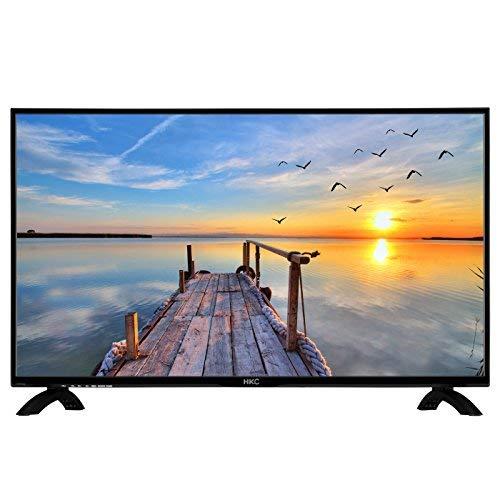 HKC 32C9A: 81 cm (32 pollici) Televisore (HD Ready, Triple Tuner, CI+, HDMI, lettore multimediale...