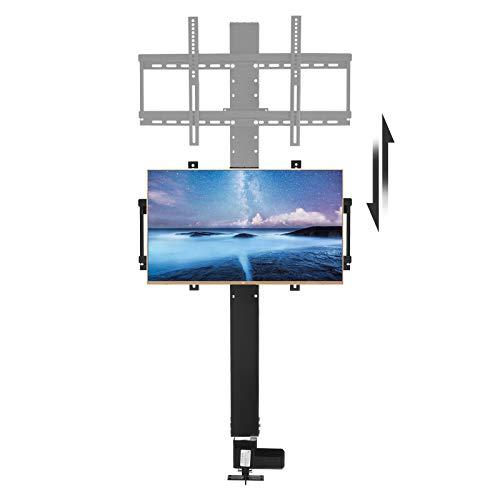 OldFe 80kg Da 81-152cm TV LED LCD Motorizzato Con Supporto TV Sollevamento Tempi Staffa Per...