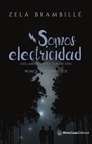 Somos electricidad (Wings To Change II) de Zelá Brambillé
