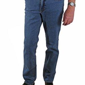 Mud Jeans Damen und Heren