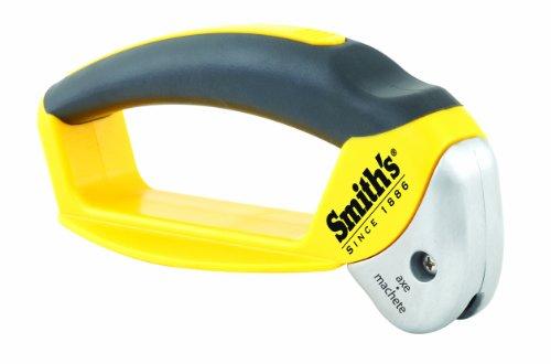 Smith's Edgework 50118 - Afilador para hachas y machetes