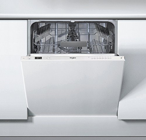 Whirlpool WIC 3C26 A scomparsa totale 14coperti A++ lavastoviglie