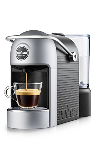 Lavazza Machine à café jolie plus, 1250 W, Silver