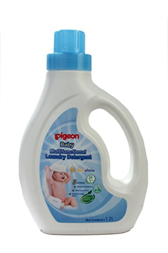 Pigeon Multifunctional Laundry Detergent, Sunshine 1.2L