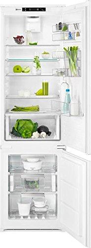 Electrolux ENN3054EFW Incasso 267L A++ Bianco frigorifero con congelatore