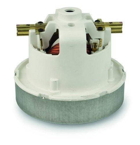 Motore AMETEK Global Ø139 H124 cod. E0643000032 per centrali aspiranti - 1500 W