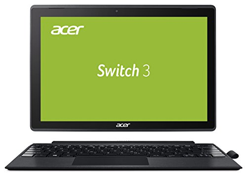 Acer Aspire 7 (A717-72G-71PM) 43,9 cm (17,3 Zoll Full-HD IPS matt) Multimedia/Gaming Notebook (Intel...