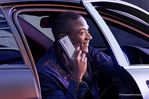 OnePlus 6 Smartphone débloqué 4G (Ecran : 6,28 pouces - 8 Go RAM - 128 Go stockage - Double SIM - Android) Mirror Black - Ecouteurs non-incl... 26