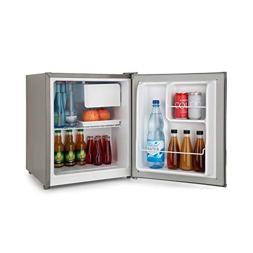 Klarstein Snoopy ECO • Minifrigo con Congelatore • Mini Frigorifero • Capacità 46L •...
