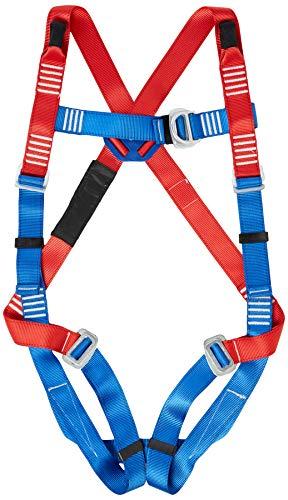 Portwest fp13rer frontal y trasera arn矇s, Regular, color rojo/azul