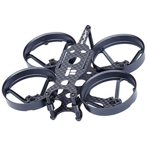 Drone Con Fotocamera Hd, Chshe, Telaio In Carbonio Iflight Turbobee 80 Millimetri Fpv, Per 2-3S...
