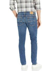 Nudie Jeans hinten