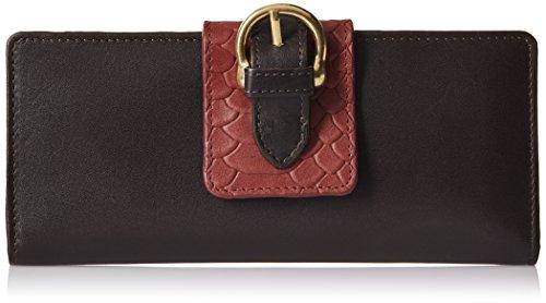 Hidesign ECOM Exclusive Women's Wallet (Brown)