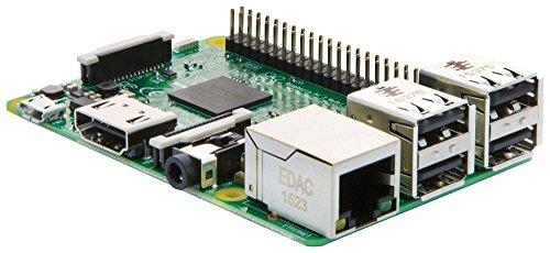 41A5k57soCL - Melopero Raspberry Pi 3 Official Starter Kit White, con Cargador Oficial, Caja Oficial, microSD Oficial de 16GB con Noobs, Cable HDMI y disipadores