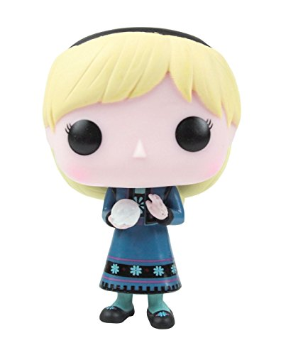 Unisex-Adultos - Funko - Frozen - Funko Pop