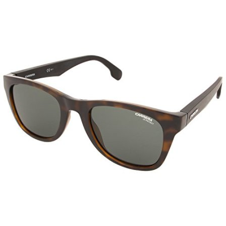 Carrera-5038S-QT-2OS-Gafas-de-Sol-Negro-Havana-MtblackGreen-51-Unisex-Adulto