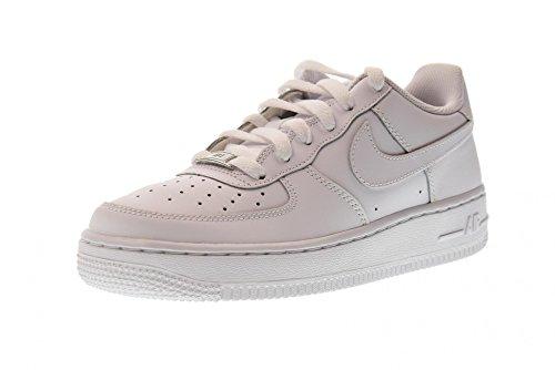 separation shoes ff818 d4a85 Nike Air Force 1 (GS), Scarpe da Ginnastica Basse Unisex - Bambini - Prezzo  lato