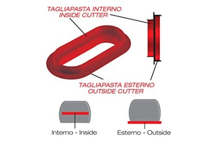 Silikomart-Professional--Backform-6-Formen-Reiverschluss-Kche-UM-DIE-Backen-Silikonform