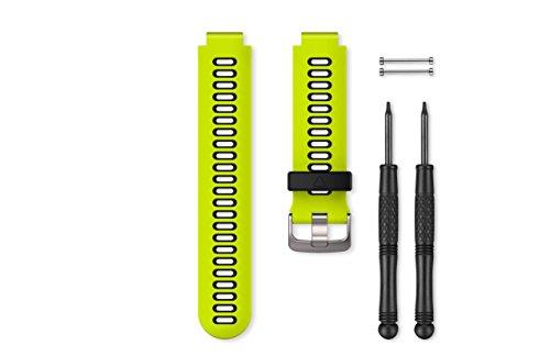 Garmin-Bracciale di Ricambio per Orologi Forerunner 735X T-Silicone