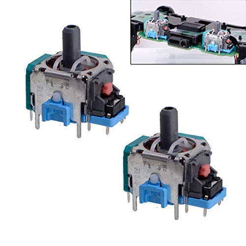 Questo modulo sensore viene utilizzato per fissare il controller analogico PS4Xbox One 3d