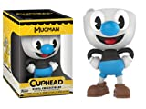 FunKo Cuphead Mugman Figurine, 25462
