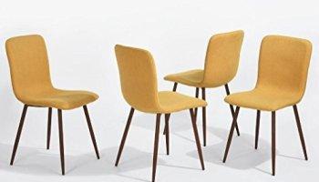 Coavas Esstisch und Stuhl | CHEFUPDATE