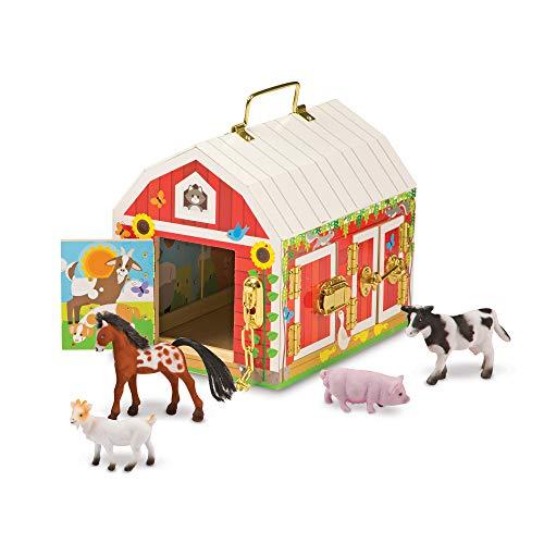 Melissa & Doug- Latches Barn (12564)