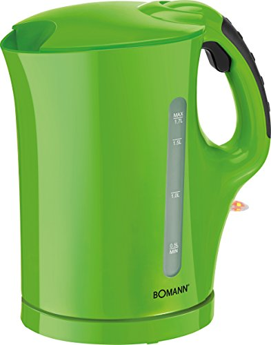 BOMANN WK 5011 CB G, Wasserkocher