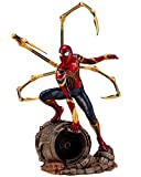 Kotobukiya Avengers Infinity War Statuette PVC ARTFX+ 1/10 Iron Spider 28 cm