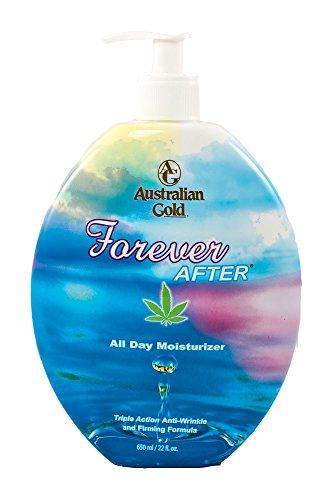 Australian Gold Forever After moisturizer Solarium After Sun Kosmetik Lotion