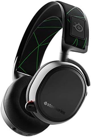 SteelSeries Arctis 9X – Integrierte Xbox Wireless- und Bluetooth-Konnektivität – Über 20 Stunden Akkulaufzeit