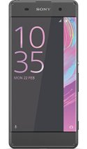 Sony Xperia(móvil) XA 16GB 4G - Smartphone (Android, NanoSIM, EDGE, GPRS, GSM, HSPA+, UMTS, LTE, Micro-USB) data-recalc-dims=