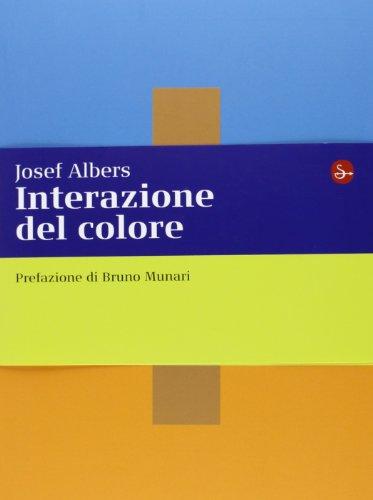 Interazione del colore. Esercizi per imparare a vedere